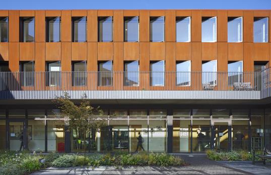 The King's School, Canterbury International College © Dennis Gilbert