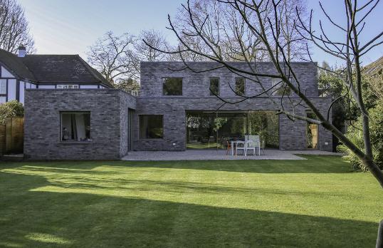 Weybridge House © Wilkinson King Architects