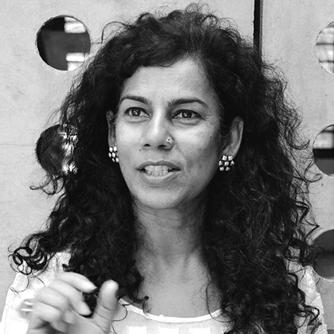 Anupama Kundoo Stirling Prize judge