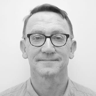 Peter St John Stirling Prize judge