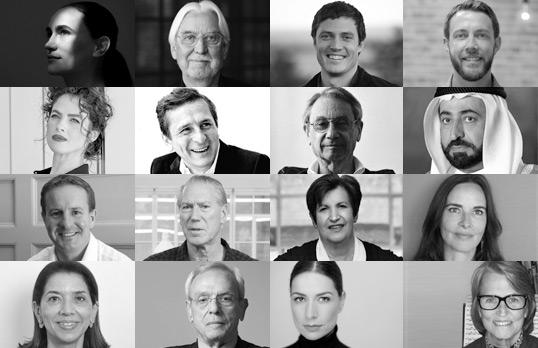RIBA Fellows 2019