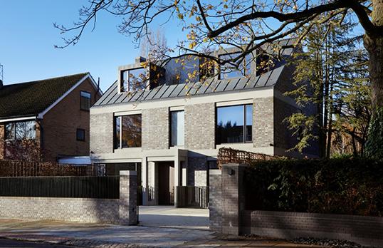 Kenwood Lee House