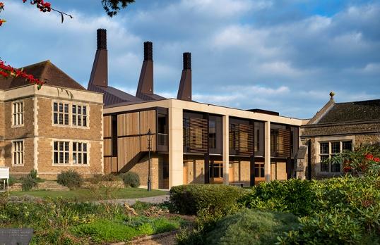 Charterhouse Science and Mathematics Centre
