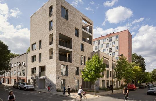 Caudale Housing Scheme