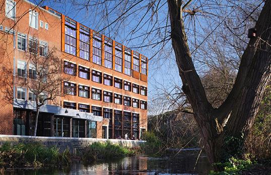 Kingston School Of Art