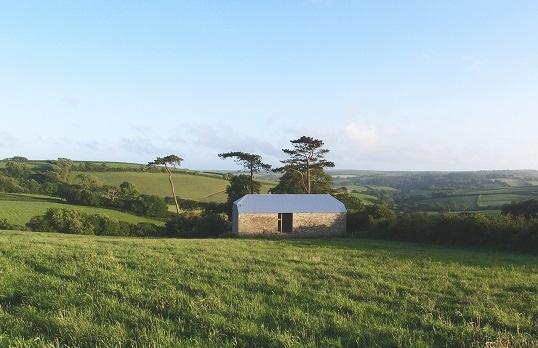 Redhill Barn