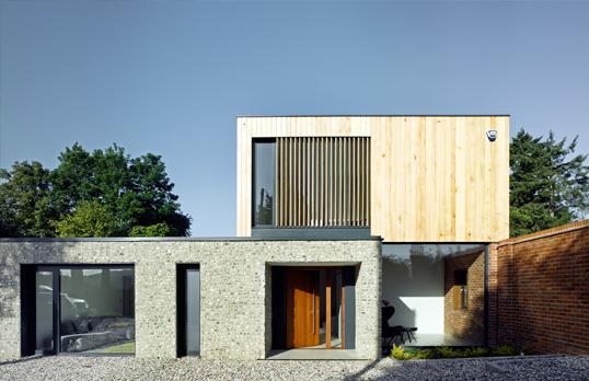 The Cheeran House by James Morris
