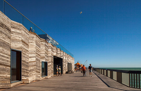 Hastings-Pier-by-Francesco-Montaguti