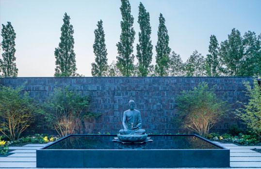 Vajrasana-Buddhist-Retreat-Centre-by-Will-Scott
