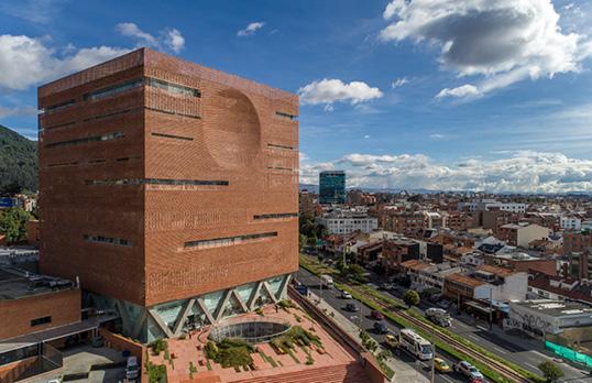 University Hospital of the Santa Fe de Bogotá Foundation