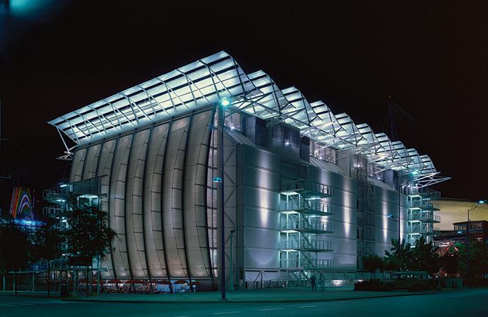 British Pavilion Expo