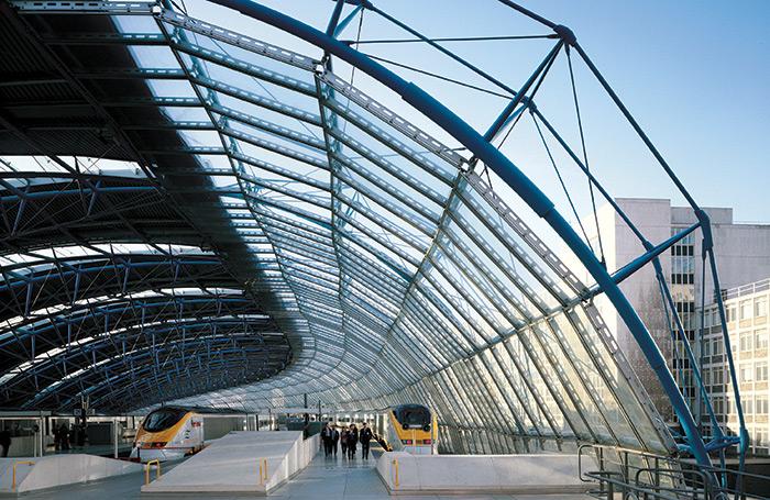 International Terminal Waterloo
