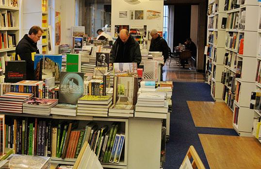 RIBA Bookshop