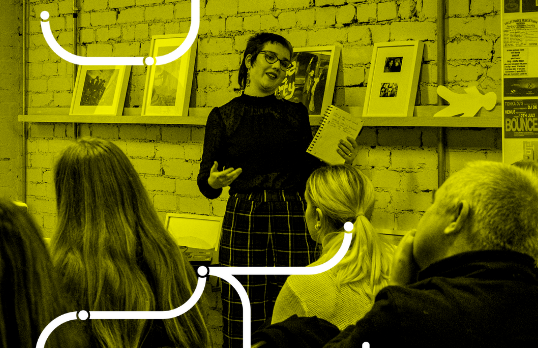Join as a RIBA Student Member