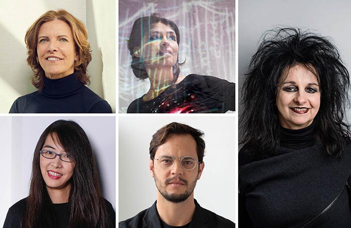 International Prize 2020 jury