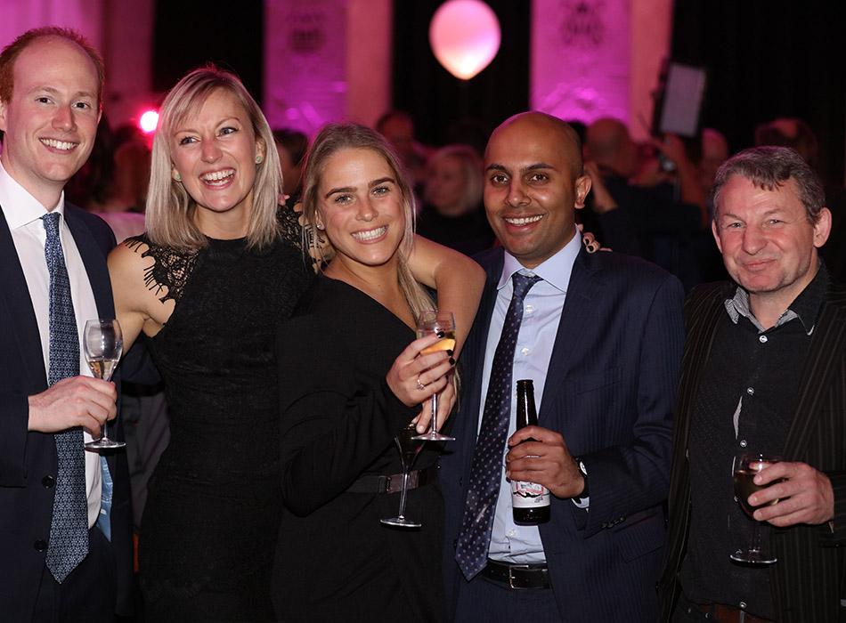 RIBA corporate events