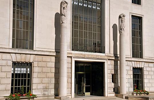 Portland Place London venue hire