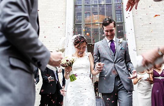 Weddings at RIBA