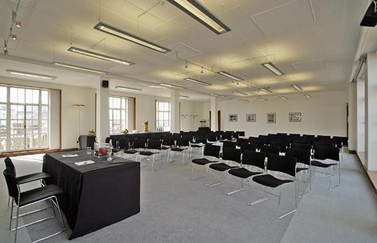 Wren room conference