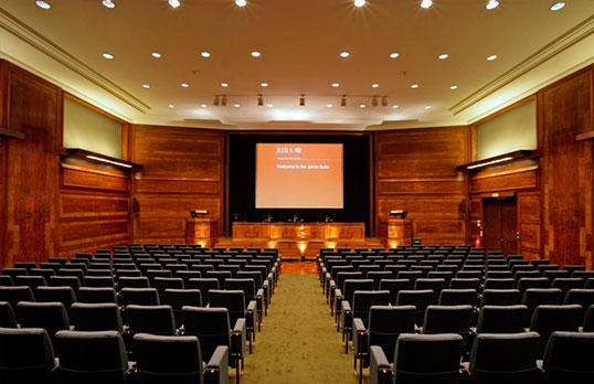 Jarvis-Hall-auditorium