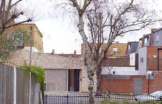Whole House by Kilian O'Sullivan