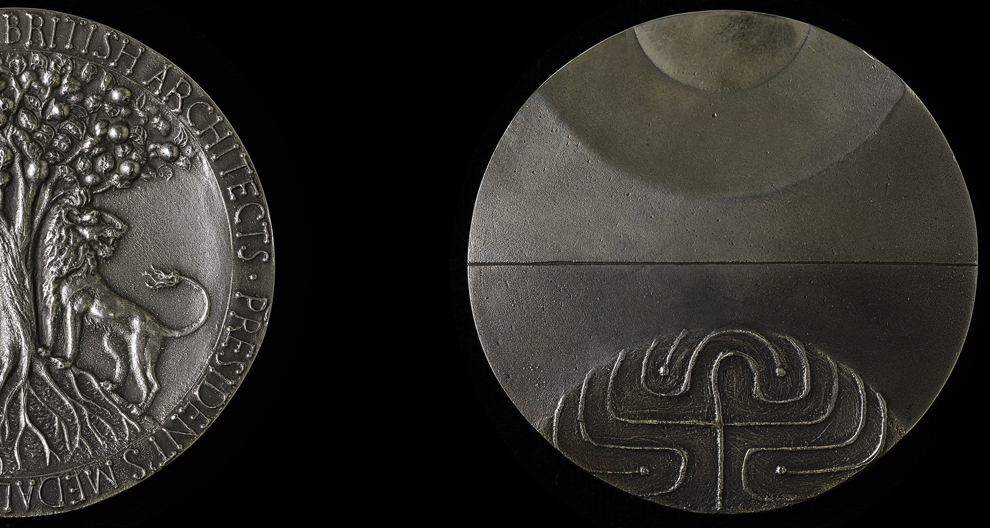 RIBA President's Awards for Research medal