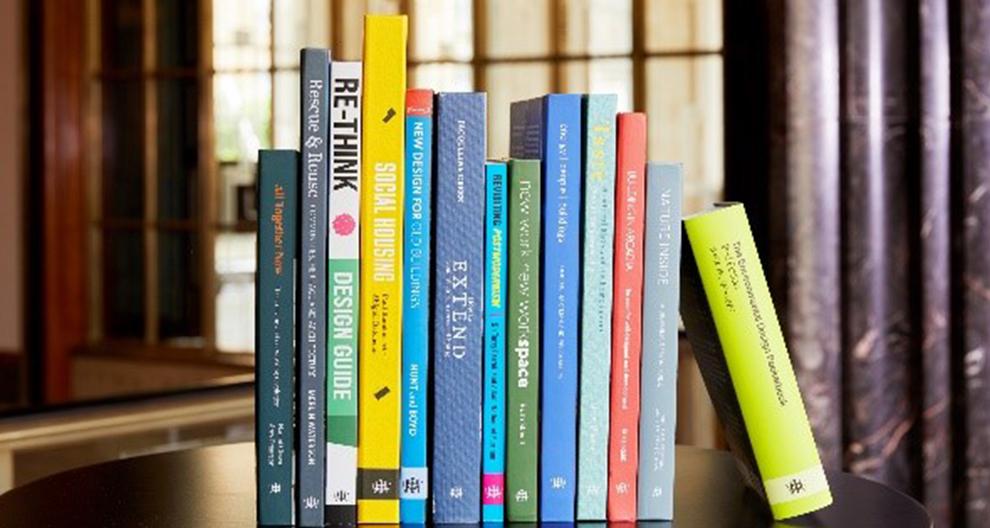 RIBA Publishing books