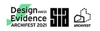 Archifest 2021 logo