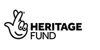 National Lottery Heritage Fund logo