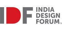 India Design Forum logo