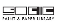 paper and paint sponsor logo
