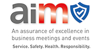 RIBA's extensive coronavirus compliant protocols have been independently assessed by the MIA and the venue has been awarded AIM Secure Accreditation.